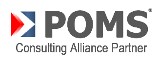 POMS Consulting Alliance Partner